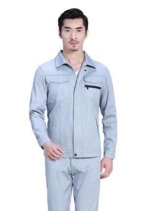 你知道纯棉工作服里料的性能及质量要求吗?