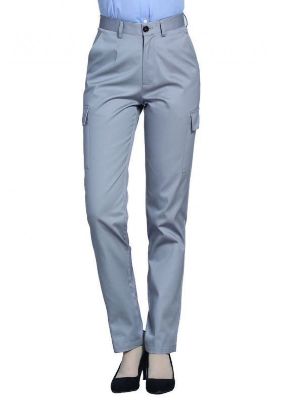 西裤定制的严谨度和工艺流程