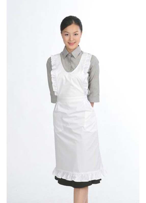 为什么医生护士工作服的颜色都是白色-